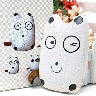 Pin Sạc Dự Phòng Totoro II Power Bank 20000mah