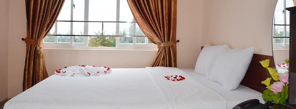 Hotel Ngọc Hân Vũng Tàu 2* 2N1Đ