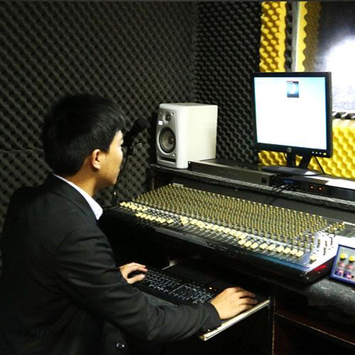 Khóa Học Kỹ Thuật Phòng Thu, Mix Nhạc/ Dựng Phim, Lồng Tiếng - 1 Tháng