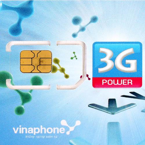 Sim 3G Siêu Khuyến Mãi 3GB Mỗi Tháng Có Chức Năng Nghe Gọi Nhắn Tin