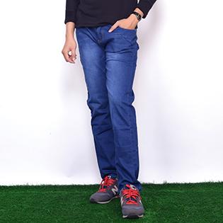 Quần Jeans Nam Size Lớn