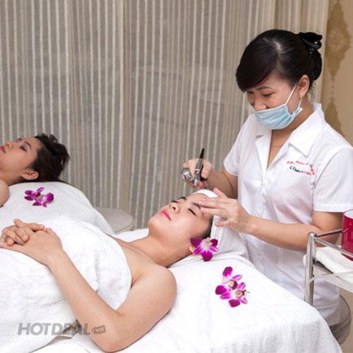 Trẻ Hóa Da, Nâng Cơ, Chống Chảy Xệ & Massage Thư Giãn