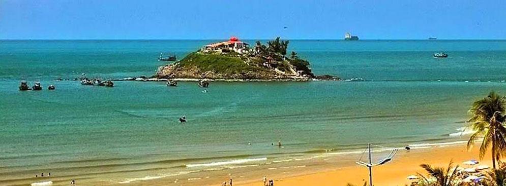 Tour Bình Châu – Hồ Cốc – Vũng Tàu 2N1Đ – KS 3*