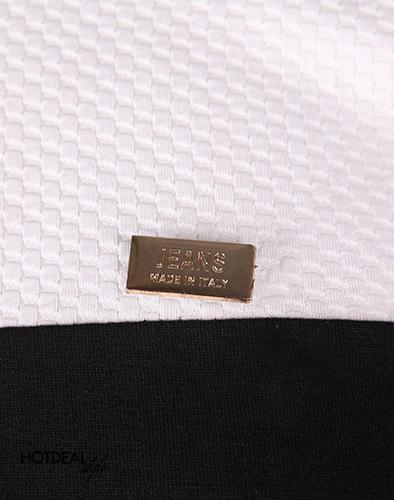 Áo Phông Nam Cotton Phong Cách Bin Boy Hàn Quốc