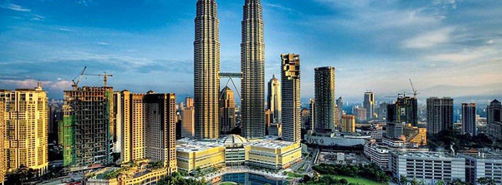 Chương Trình Liên Tuyến 3 Quốc Gia: Singapore - Indonesia - Malaysia 6N5Đ
