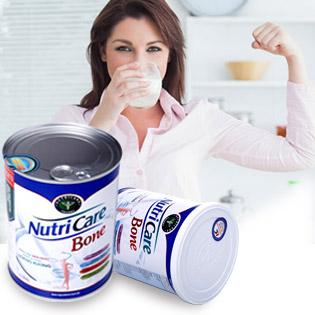 Sữa Nutricare Bone Dinh Dưỡng Tốt Nhất Dành Cho Xương Khớp 400 Gram