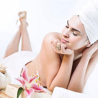 Massage Body, Massage Chân, Trắng Sáng Da Với Mặt Nạ Vàng 24K - Vip Beauty Spa