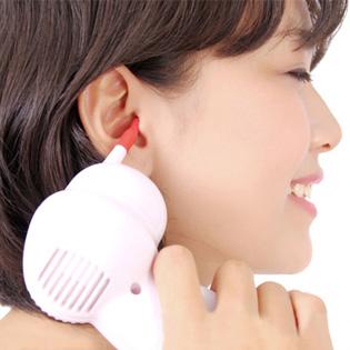 Máy Hút Ráy Tai, Vệ Sinh Tai Ear Cleaner