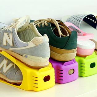 Combo 3 Kệ Để Giày Gọn Gàng