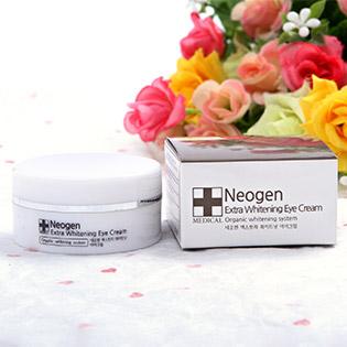Kem Chống Lão Hóa, Giảm Thâm, Nám Cho Mắt Neogen Extra Eyes Cream