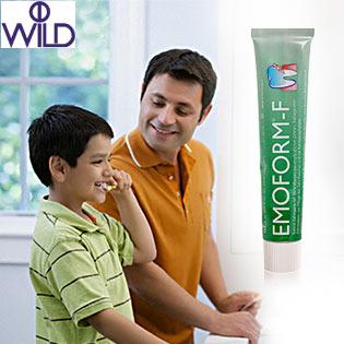 Kem Đánh Răng Trị Ê Buốt Răng Emoform-F®