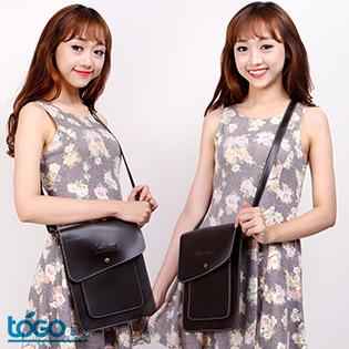 Túi Xách Đeo Chéo Mini (10 Inch) Togo Bags