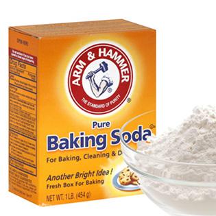 Combo 2 Hộp Baking Soda Đa Công Dụng