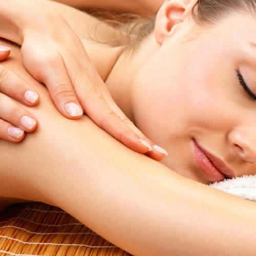 Body Massage Hoặc Food Massage Tại Hồng Anh Sài Gòn CN Hà Nội