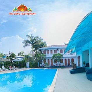 Vui Chơi Tại Hải Cảng Đồng Mô Resort