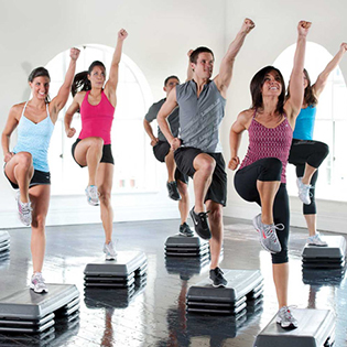 Khóa Học Cardio Workout (Giảm Cân) Tại Smart Center Dancer