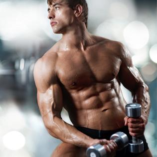 Thẻ Tập Gym 3 Tháng Tại Star Fitness Đền Lừ