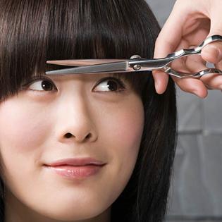 Trọn Gói Cắt – Hấp Phục Hồi Ozone Và Chăm Sóc Tóc Tại  Salon Beauty Center Đẹp Hiện Đại