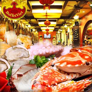 Buffet Việt – Tinh Hoa Ẩm Thực Việt.