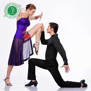 Khóa Học Dance Sport Cho Trẻ Em Và Người Lớn Tại Vietdance Club