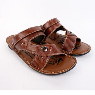 Sandal Da Thật Fashion Bảo Hành 6 Tháng
