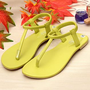 Sandal Chữ T Thời Trang