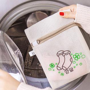Combo 5 Túi Lưới Giặt Đồ Cao Cấp