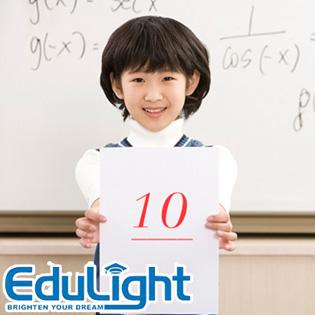 04 Buổi Học Thử Toán Thông Minh Cho 4 – 14 Tuổi/ TT Edulight