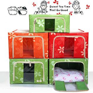 Tủ Vải Đa Năng Living Box