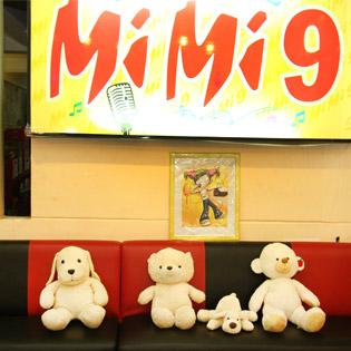 2h Hát + 1 Dĩa Trái Cây Thập Cẩm Loại Lớn Tại Karaoke MiMi 9