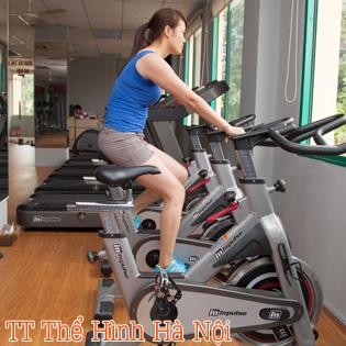 Royal Fitness - Thẻ Tập 02 Tháng Tập Gym