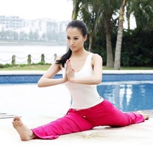 4 Tuần Học Yoga Tại Yoga Vipassana