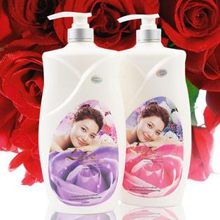 Combo 2 Chai Sữa Tắm Rose Love Thái Cao Cấp