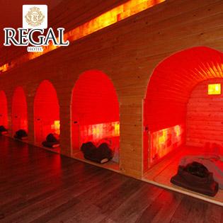 Xông Hơi – Jjim Jil Bang Hàn Quốc Tại Regal Business Health Club 5*