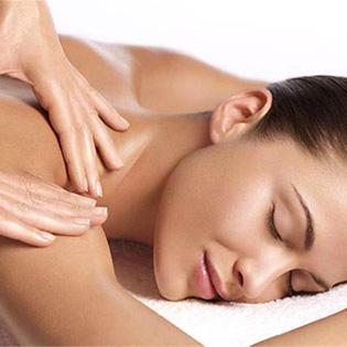 Massage Body + Foot Massage Tại Mộc Nguyên Spa Mua 1 Tặng 1