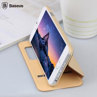 Bao Da iPhone 6 Plus Thương Hiệu Baseus (Terse Series)