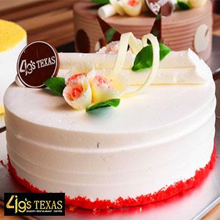 Bánh Kem Tiramisu/ Yogurt/ Mousse (20cm x 7cm) – 4Gs Texas