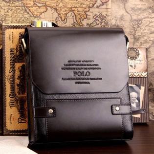 Túi iPad Kiểu Dáng Polo Chất Liệu Cao Cấp