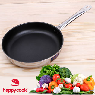 Chảo Chống Dính Happy Cook ACE-26