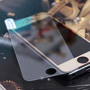 Miếng Dán Cường Lực 1 Mặt Nillkin Chính Hãng Cho iPhone 6