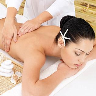 Gói Couple: Foot + Body Massage + Đắp Mặt Nạ Sữa Ong Chúa - Hương Tre Spa