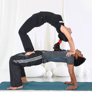 Khóa Học Aerobic Dance/ Yoga 1 Tháng - CLBTDTT Khỏe Và Đẹp