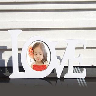 Khung Ảnh Chữ Love Để Bàn Cuties Moments