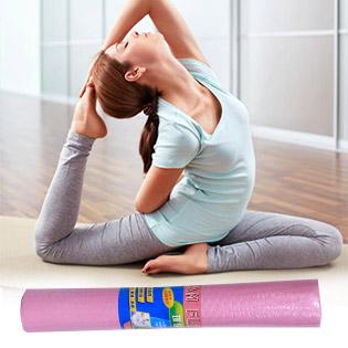 Thảm Tập Yoga, Du Lịch Đa Năng