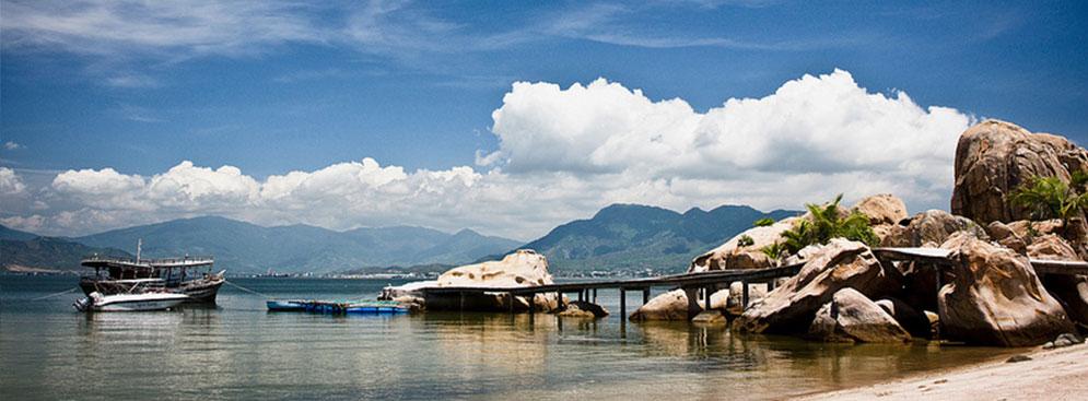 Tour Bình Hưng – Ngọc Sương Resort 2N2Đ Cho 01 Người – Khởi Hành Thứ 6 Hàng Tuần