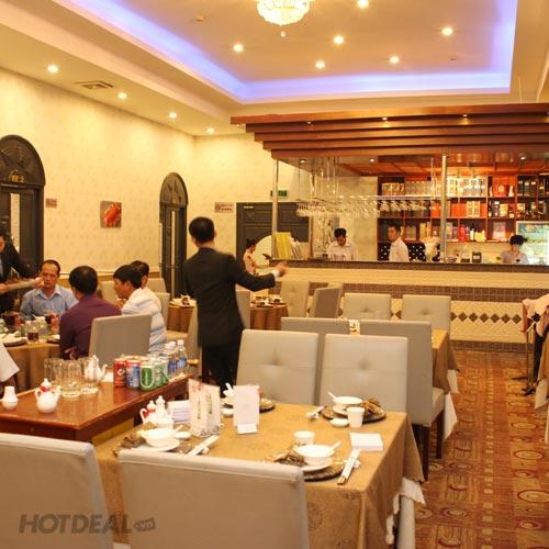 Buffet Chay Buổi Trưa Tại Nhà Hàng Đại Khánh