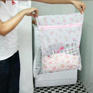 Combo 2 Túi Lưới Giặt Đồ Size Lớn