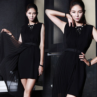 Đầm Vicky Dự Tiệc Sang Trọng