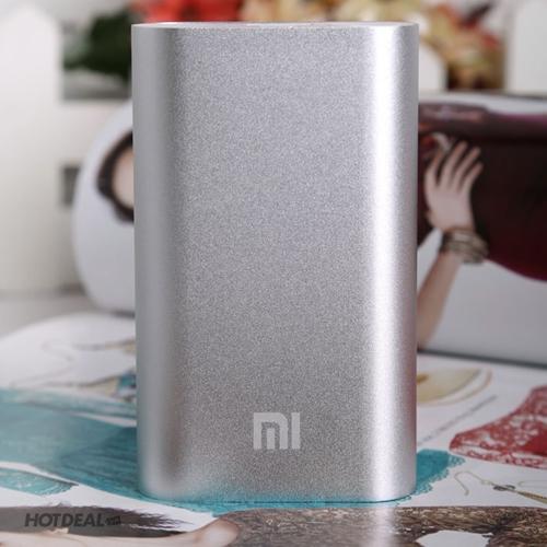 Pin Sạc Dự Phòng Xiaomi 5.200mAh – Bảo Hành 12 Tháng