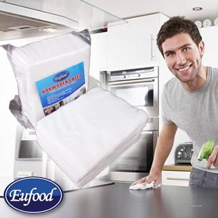 Khăn Lau bếp Thông Minh Diệt Sạch Vi Khuẩn